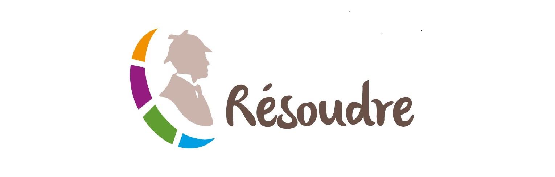 Logo de Résoudre
