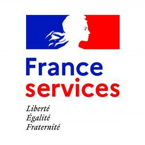 Logo France Service